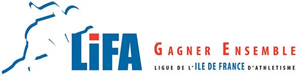 Ligue de l'Ile de France d'Athlétisme